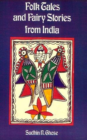 Download Folk tales and fairy stories from India