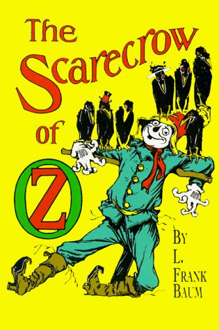 Download The  scarecrow of Oz