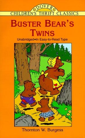 Download Buster Bear's twins