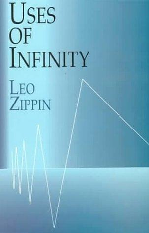 Uses of infinity by Leo Zippin