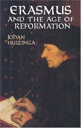 Download Erasmus and the Age of Reformation