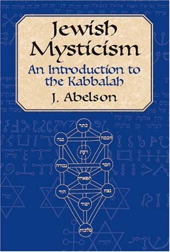 Download Jewish Mysticism