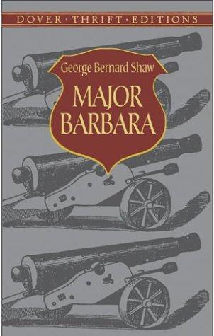 Download Major Barbara