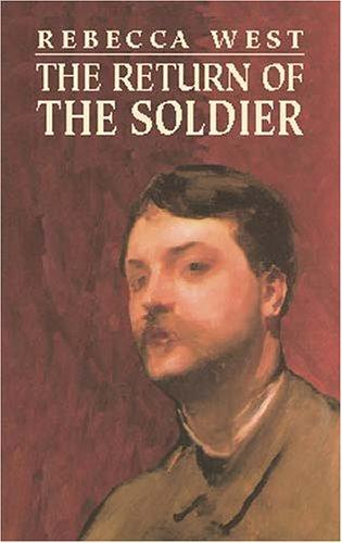 Download The return of the soldier