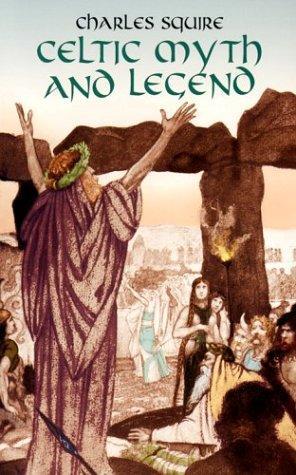 Download Celtic myth and legend