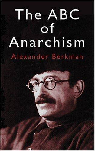 Download The ABC of anarchism