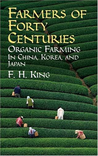 Download Farmers of forty centuries