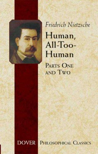 Download Human, all-too-human