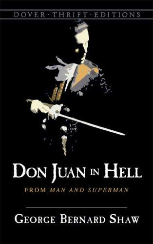 Download Don Juan in hell
