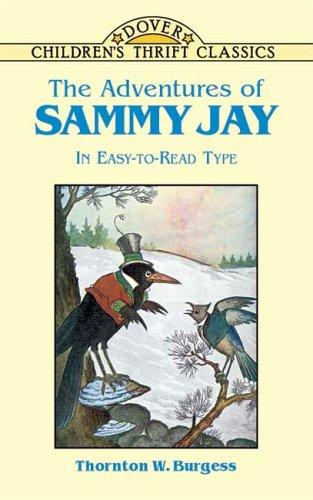 Download The adventures of Sammy Jay