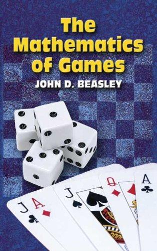 Download The mathematics of games