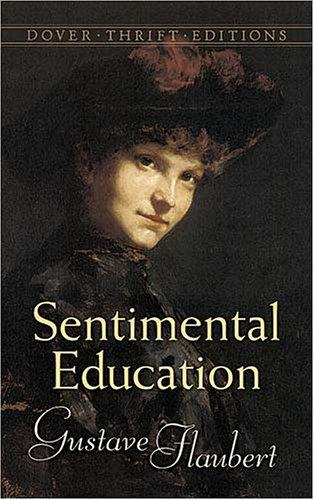 Sentimental Education (Thrift Edition)