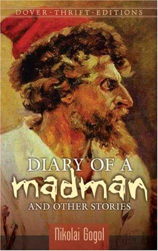 Diary of a Madman and Other Stories (Thrift Edition)