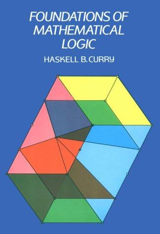 Download Foundations of mathematical logic