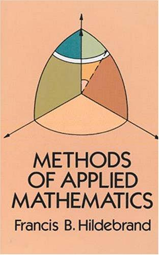 Download Methods of applied mathematics