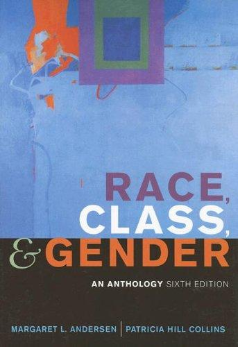 Download Race, Class, and Gender