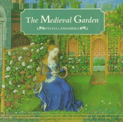 Download The medieval garden