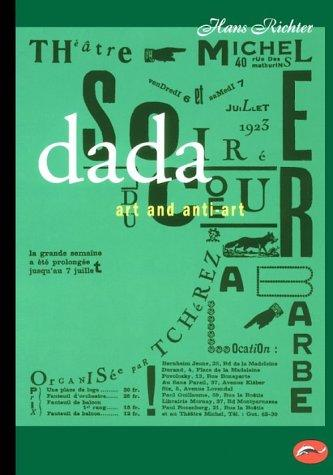 Download Dada, art and anti-art