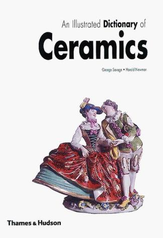 Download An illustrated dictionary of ceramics