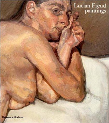 Lucian Freud Paintings (Revised Edition), Hughes, Robert