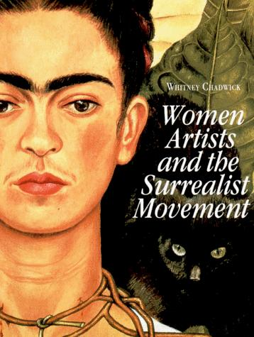 Download Women Artists and the Surrealist Movement