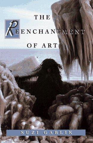 Download Reenchantment of Art