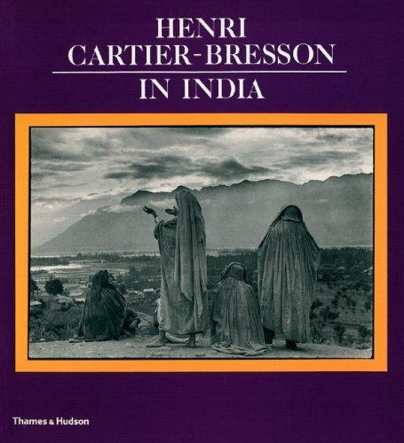 Image for Henri Cartier-Bresson in India
