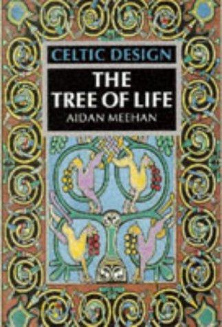 Celtic design.