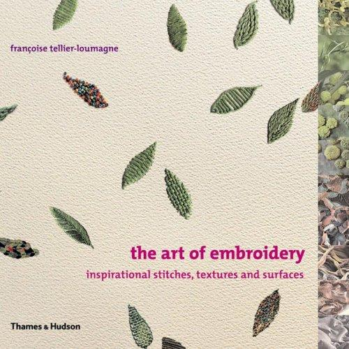 Download The Art of Embroidery