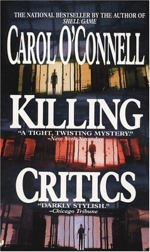 Download Killing Critics (Kathleen Mallory Novels)