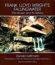 Frank Lloyd Wright's Fallingwater: The House And Its History PDF Download
