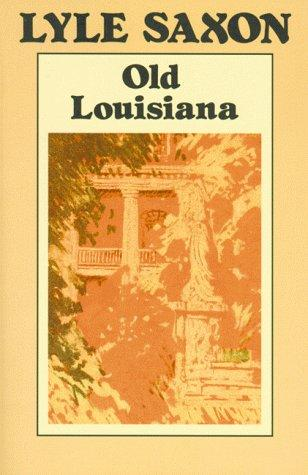 Download Old Louisiana