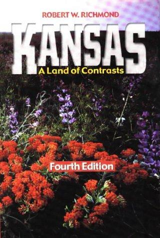 Download Kansas, a land of contrasts
