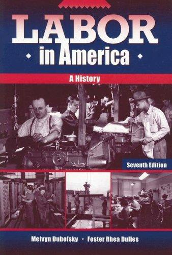Download Labor in America