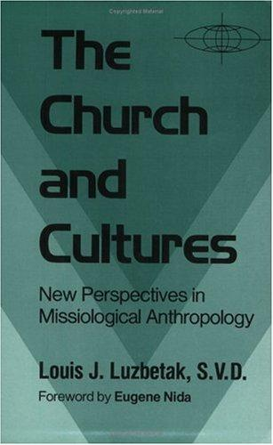The church and cultures