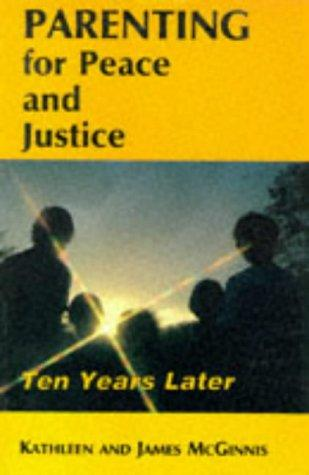 Download Parenting for peace and justice