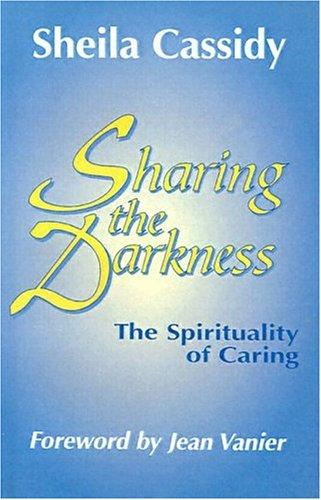 Download Sharing the darkness