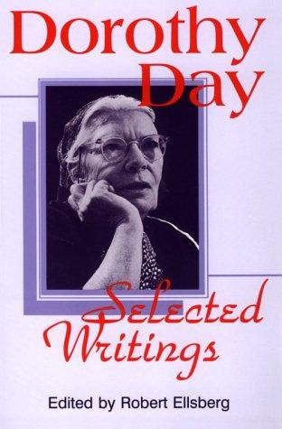 Download Dorothy Day, selected writings
