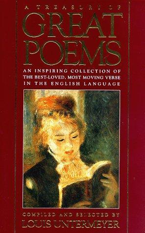 Download Treasury of Great Poems