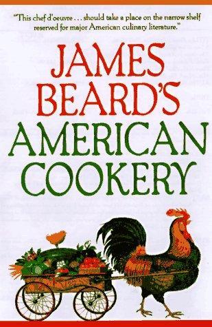 Download James Beard's American Cookery