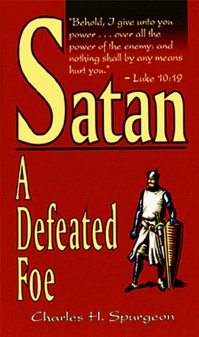 Satan by Charles Haddon Spurgeon