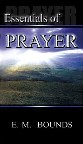 Download Essentials of prayer