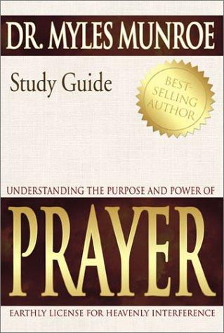Download Understanding the Purpose and Power of Prayer