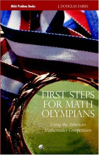 Download First Steps for Math Olympians