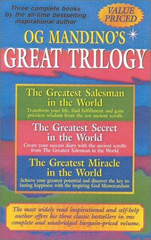 Download Og Mandino's Great Trilogy