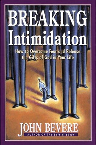 Download Breaking Intimidation