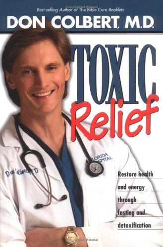 Download Toxic Relief