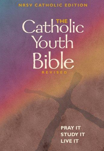Download The Catholic Youth Bible New Revised Standard Version