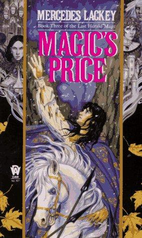 Magic's Price (The Last Herald-Mage Series, Book 3) by Mercedes Lackey