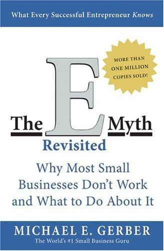 Download The E-myth revisited